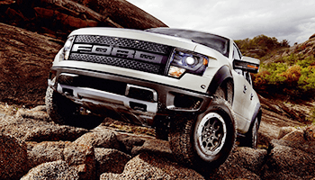 off road package image